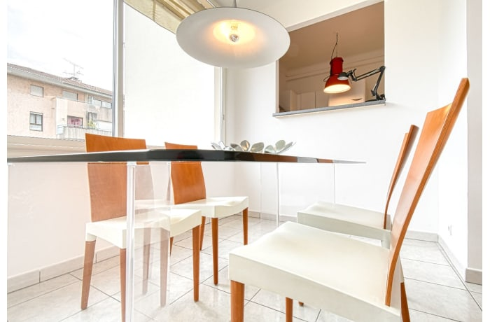 Apartment in Bobillot, Prado Republique - 9