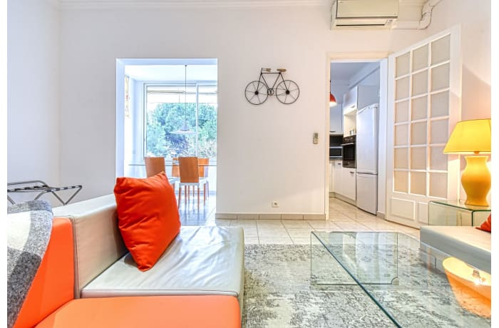Apartment in Bobillot, Prado Republique - 5