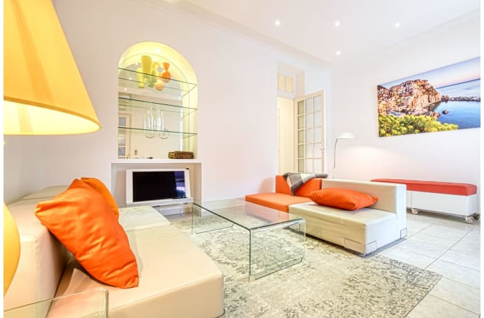 Apartment in Bobillot, Prado Republique - 2