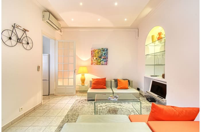 Apartment in Bobillot, Prado Republique - 4