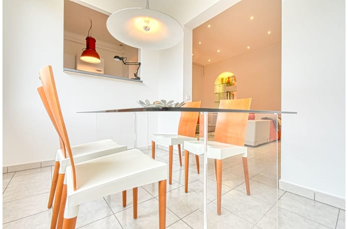 Apartment in Bobillot, Prado Republique - 17