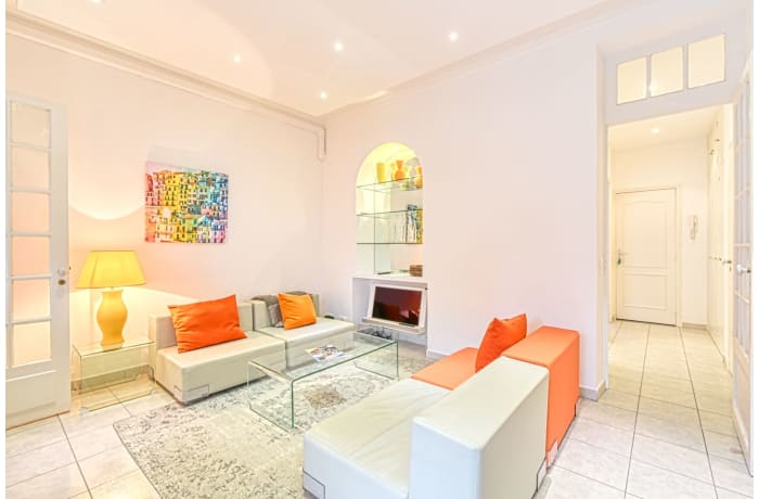 Apartment in Bobillot, Prado Republique - 11