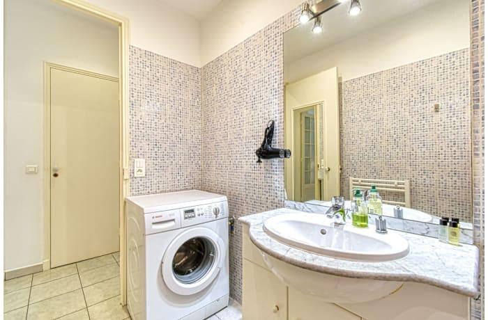 Apartment in Bobillot, Prado Republique - 16