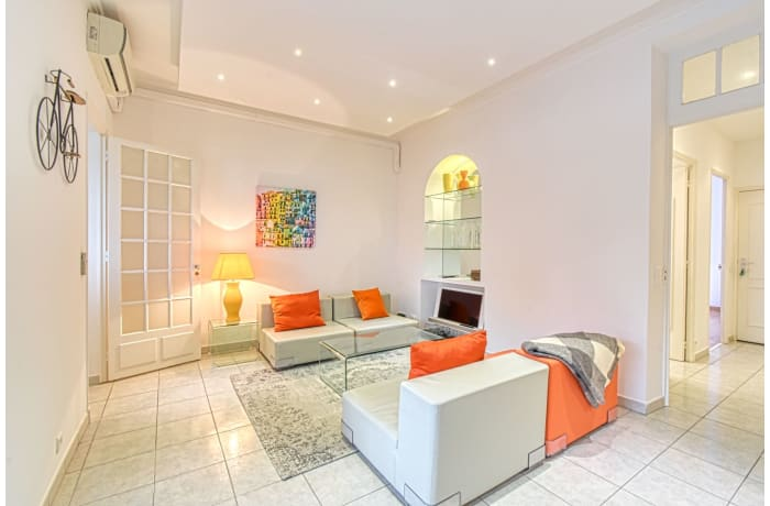 Apartment in Bobillot, Prado Republique - 0