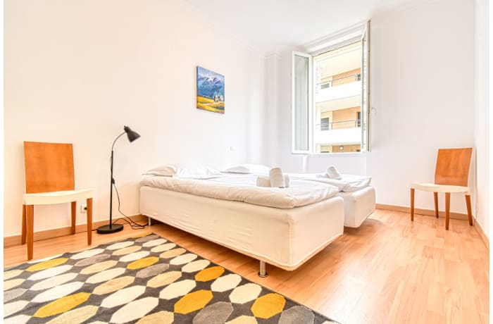 Apartment in Bobillot, Prado Republique - 12