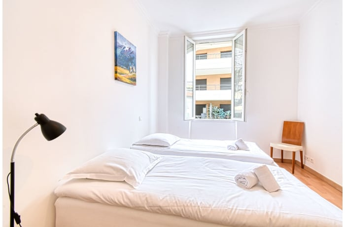 Apartment in Bobillot, Prado Republique - 13