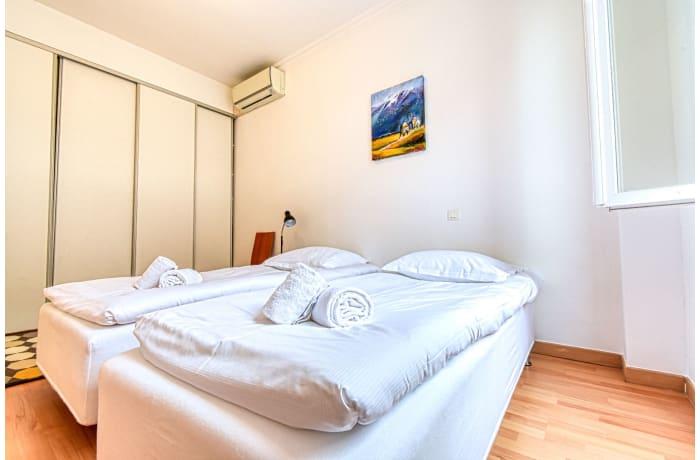 Apartment in Bobillot, Prado Republique - 15