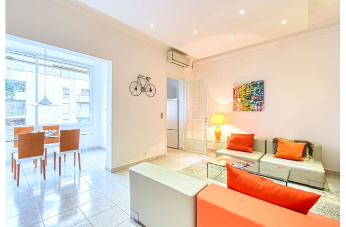 Apartment in Bobillot, Prado Republique - 1