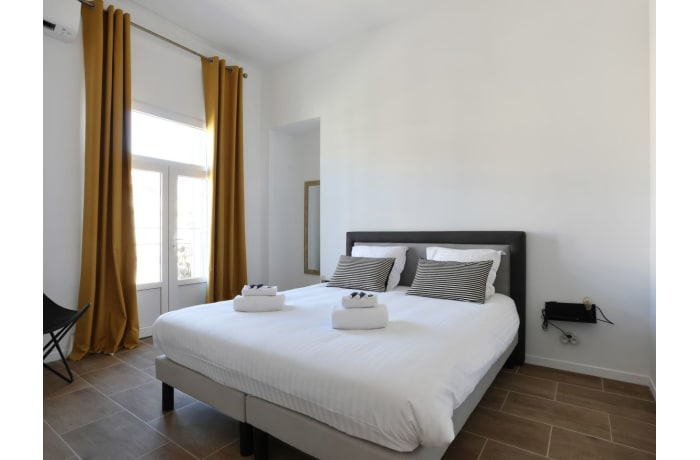 Apartment in Boulevard Carnot, Carnot - 0