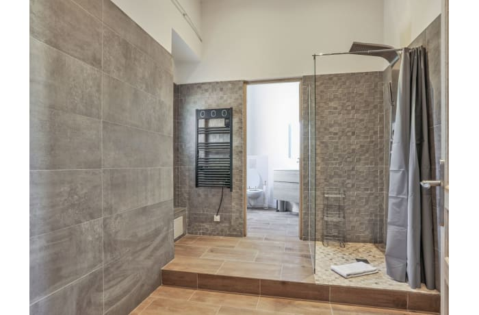 Apartment in Boulevard Carnot, Carnot - 5