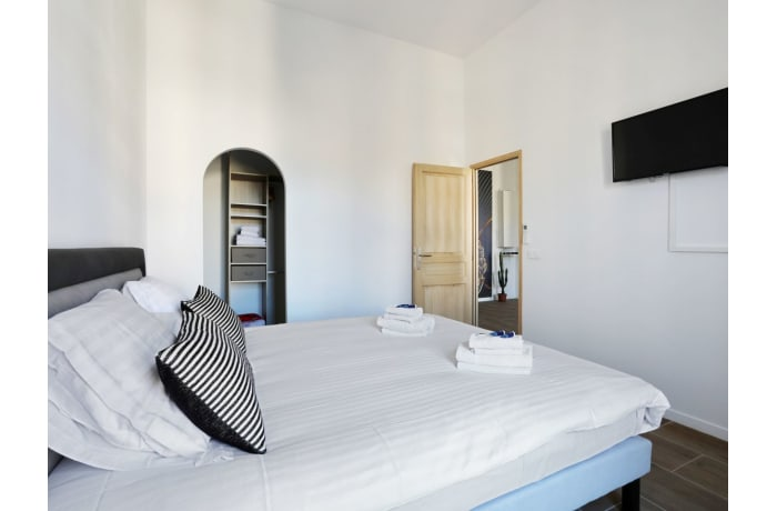 Apartment in Boulevard Carnot, Carnot - 6