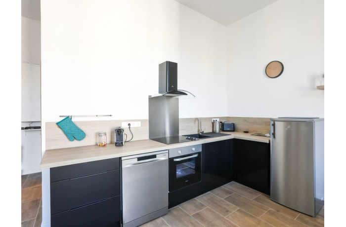 Apartment in Boulevard Carnot, Carnot - 2