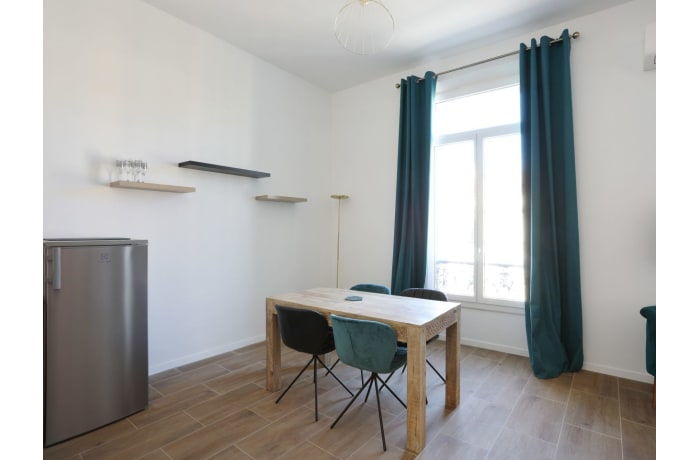 Apartment in Boulevard Carnot, Carnot - 11