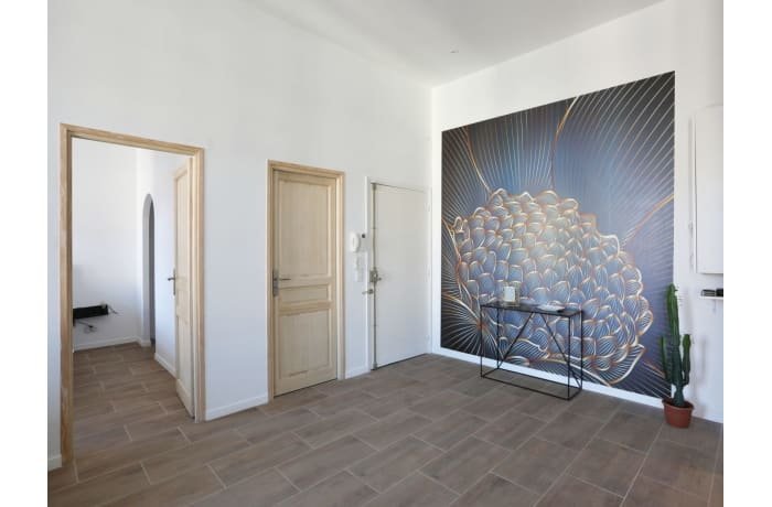 Apartment in Boulevard Carnot, Carnot - 3