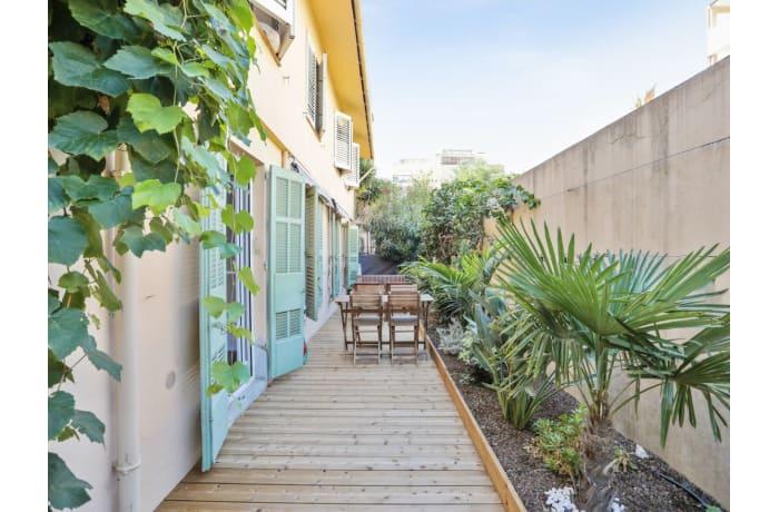 Apartment in Rue Pons, Prado Republique - 11