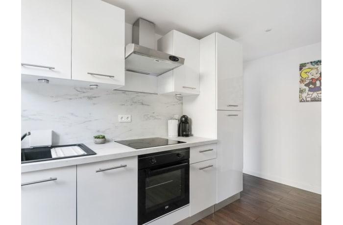 Apartment in Rue Pons, Prado Republique - 4