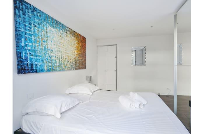Apartment in Rue Pons, Prado Republique - 8