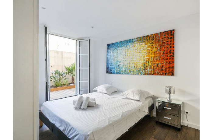 Apartment in Rue Pons, Prado Republique - 6