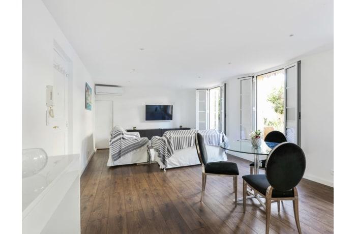 Apartment in Rue Pons, Prado Republique - 1
