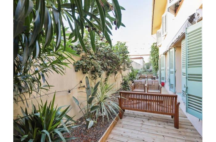 Apartment in Rue Pons, Prado Republique - 0