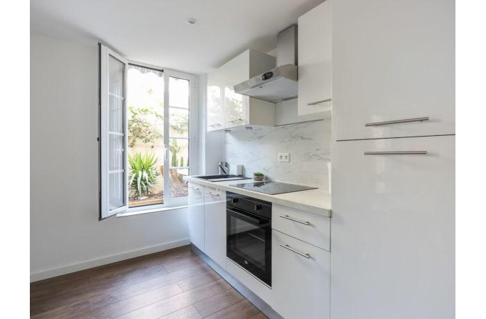 Apartment in Rue Pons, Prado Republique - 5