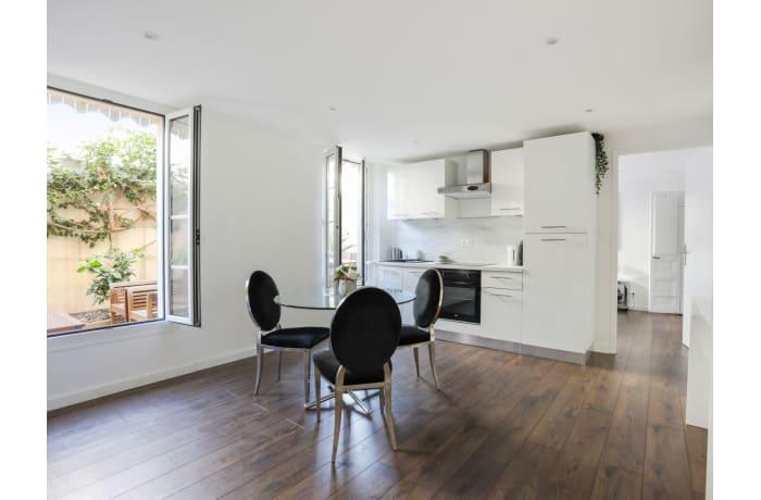 Apartment in Rue Pons, Prado Republique - 3