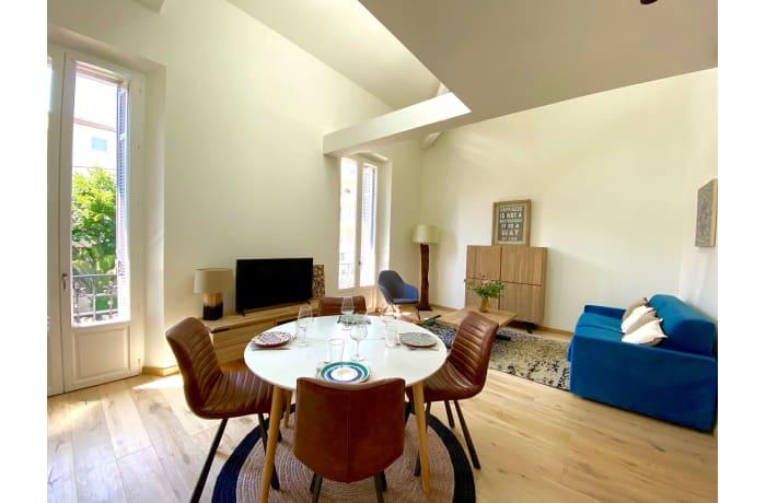 Apartment in Saint Nicolas I, Saint Nicolas - 1
