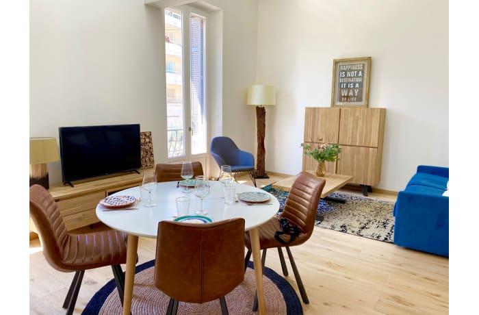 Apartment in Saint Nicolas I, Saint Nicolas - 6