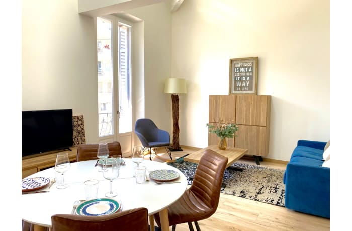 Apartment in Saint Nicolas I, Saint Nicolas - 2