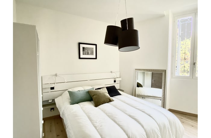 Apartment in Saint Nicolas III, Prado Republique - 10