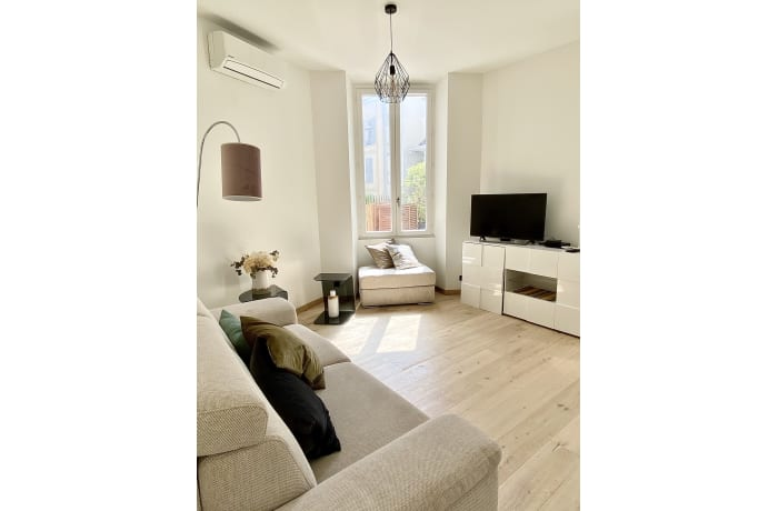Apartment in Saint Nicolas III, Prado Republique - 2