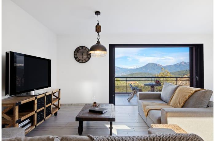 Apartment in Villa Monte Cinto, Grosseto-Prugna - 5