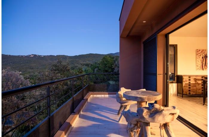 Apartment in Villa Monte Cinto, Grosseto-Prugna - 45
