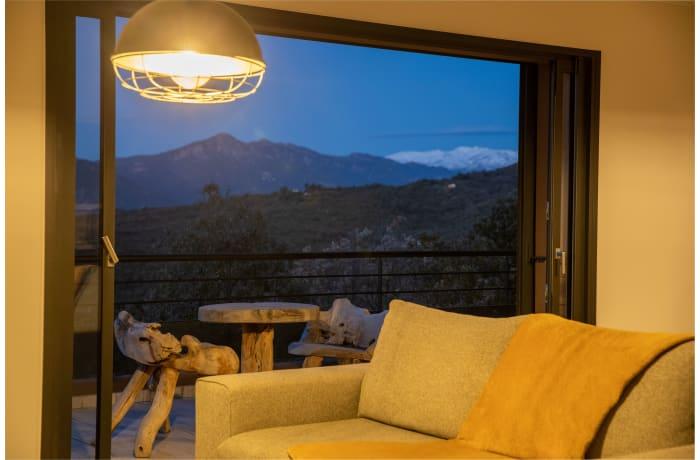 Apartment in Villa Monte Cinto, Grosseto-Prugna - 21