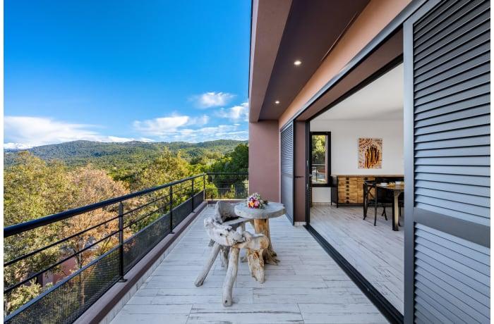 Apartment in Villa Monte Cinto, Grosseto-Prugna - 10