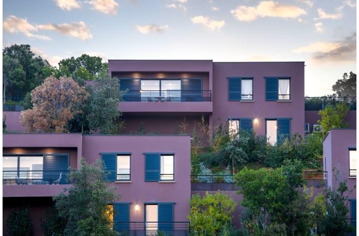 Apartment in Villa Monte Cinto, Grosseto-Prugna - 23