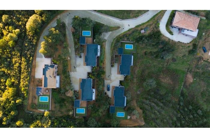 Apartment in Villa Monte Cinto, Grosseto-Prugna - 39