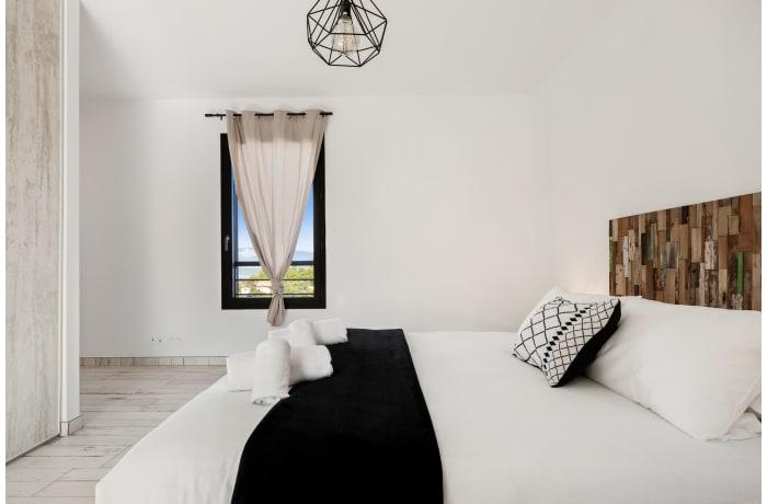 Apartment in Villa Monte Cinto, Grosseto-Prugna - 27