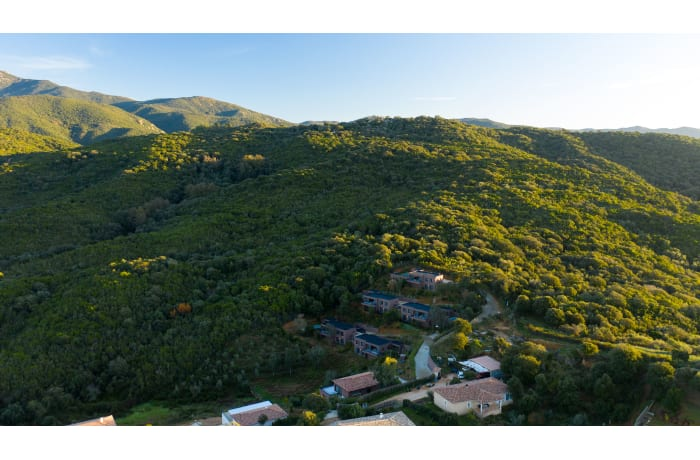 Apartment in Villa Monte Cinto, Grosseto-Prugna - 24