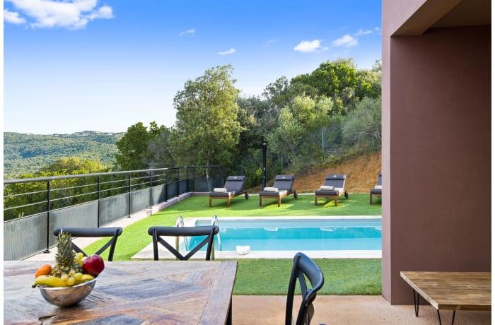 Apartment in Villa Monte Cinto, Grosseto-Prugna - 13