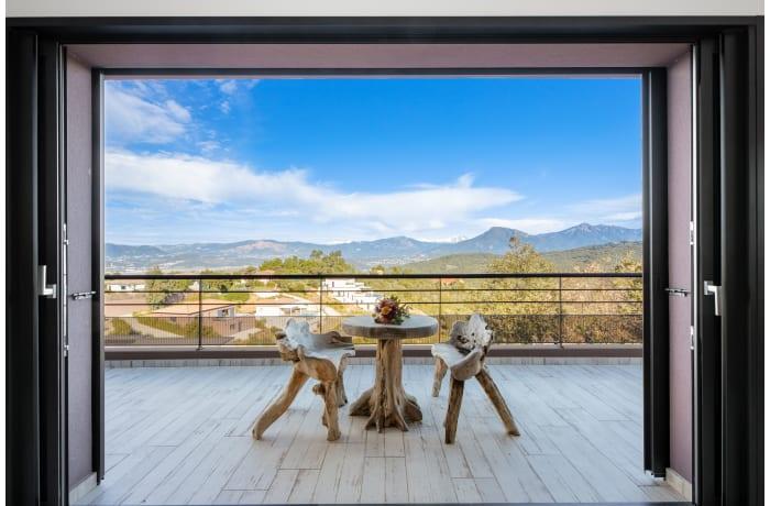 Apartment in Villa Monte Cinto, Grosseto-Prugna - 9