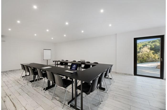 Apartment in Villa Monte Cinto, Grosseto-Prugna - 36