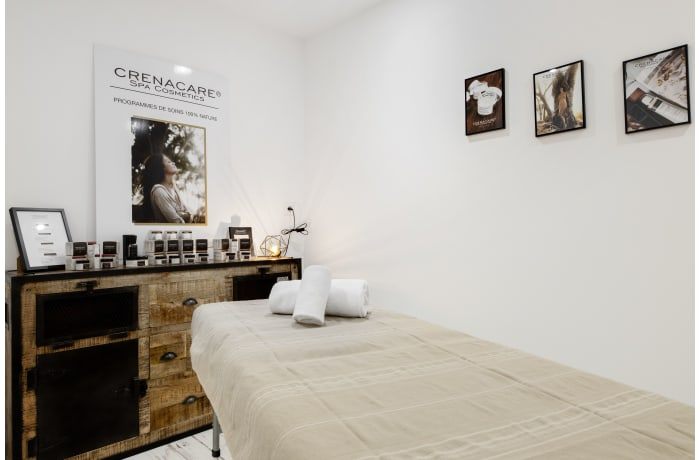 Apartment in Villa Monte Cinto, Grosseto-Prugna - 30