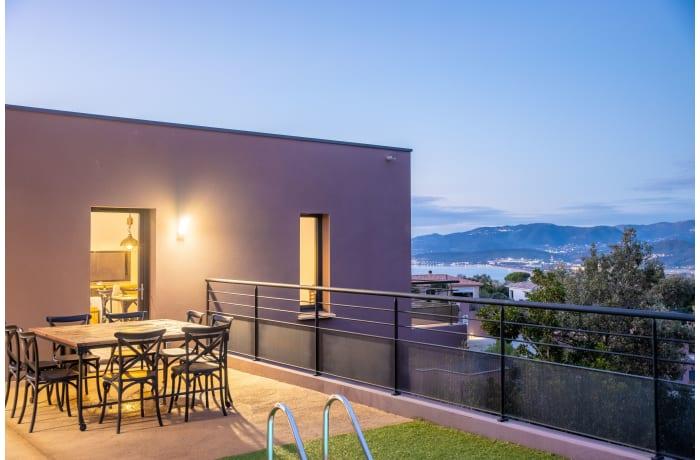 Apartment in Villa Monte Cinto, Grosseto-Prugna - 43