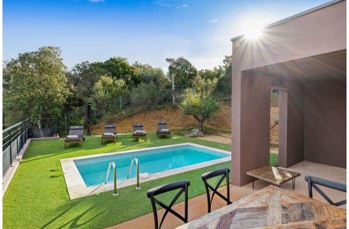 Apartment in Villa Monte Cinto, Grosseto-Prugna - 19