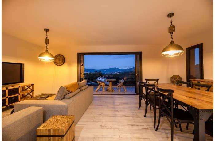 Apartment in Villa Monte Renoso, Grosseto-Prugna - 39