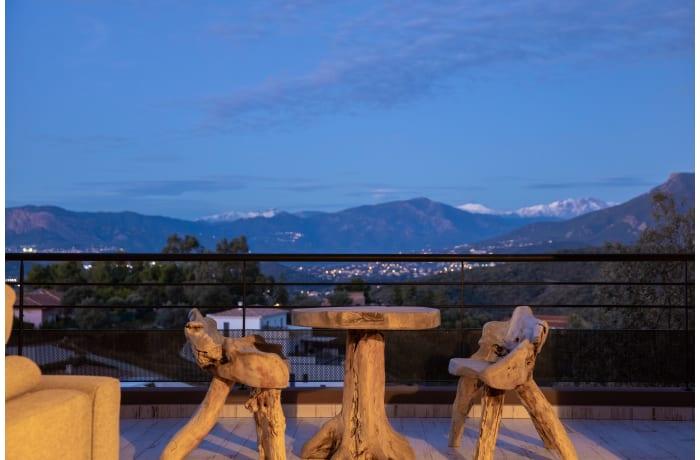 Apartment in Villa Monte Renoso, Grosseto-Prugna - 42