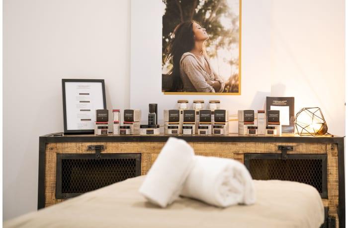 Apartment in Villa Monte Renoso, Grosseto-Prugna - 22