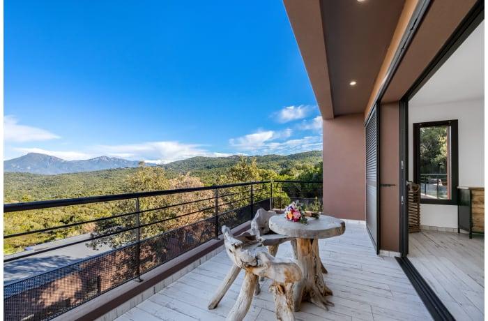 Apartment in Villa Monte Renoso, Grosseto-Prugna - 5
