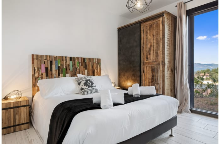 Apartment in Villa Monte Rotondo, Grosseto-Prugna - 12
